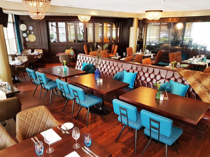Hotel Arneville in Middelburg