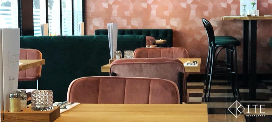 Restaurant Kite - Rotterdam